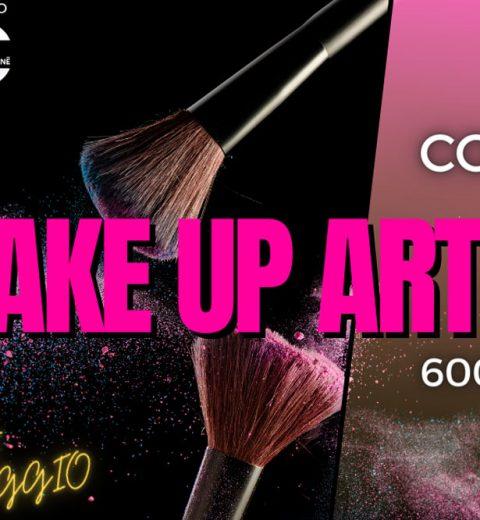 Corso Make-up Artist News 2020