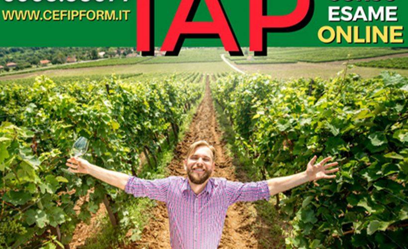 Corso IAP Imprenditore Agricolo Professionale