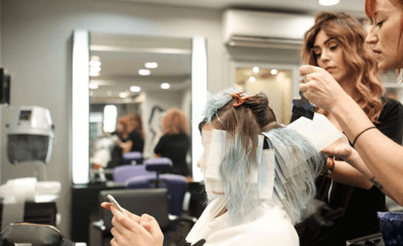 Corso Parrucchiere Abilitazione Online